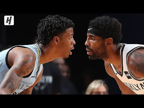 Brooklyn Nets vs Memphis Grizzlies - Full Game Highlights   October 27, 2019-20 NBA Season