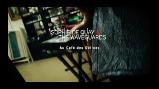Patrick Bruel - Au Café des Délices | Sophie de Quay