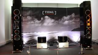 Munich High End Show 2017, TIDAL Audio, La Assoluta