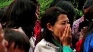 Bután, el país de la felicidad