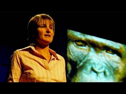 Video image: Digging for humanity's origins - Louise Leakey