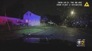 Waukegan Police Dashcam Video Released