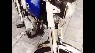 Honda cg 125 2017 chakwal doray village new look and awesome sound