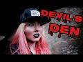 GHOSTS OF DEVIL'S DEN!