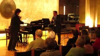 Robert Schumann Märchenerzählungen Op.132 I. Lebhaft, nicht zu schnell