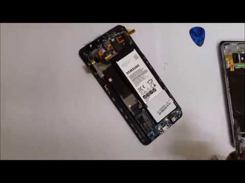 Samsung Galaxy Note 5 LCD Screen Replacement ║ How To Take Apart