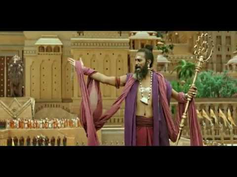 Bhalaldev rajya abhishek bahubali2