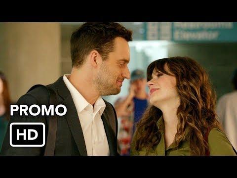 "New Girl Season 7 ""Lovers"" Promo (HD) Final Season"