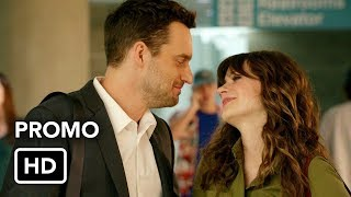"New Girl Season 7 ""Lovers"" Promo (HD) Final Season"