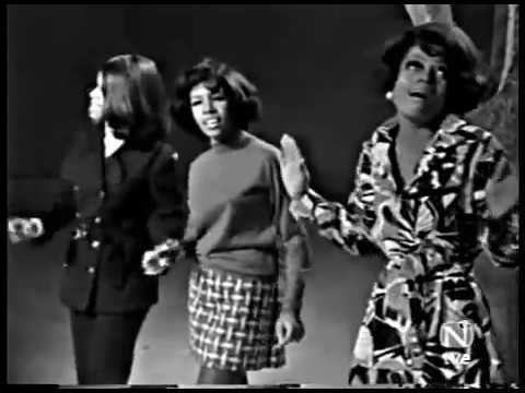 Diana Ross and The Supremes - Thou Swell [Teleritmo - 1968]