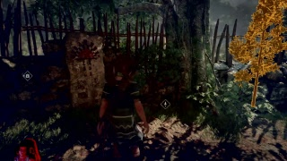 Ps4 shadows of tomb raider eliminating enemies without a trace