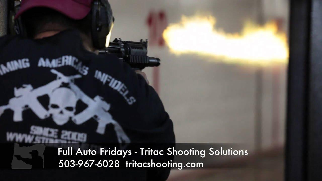 Tritac Shooting - About | Facebook