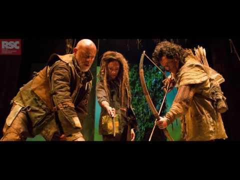 Synopsis | Cymbeline | Royal Shakespeare Company