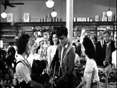 Elvis Presley - Lover Doll -1958.
