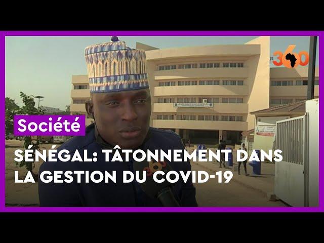Sénégal. Covid-19 : l'opinion publique dénonce un tâtonnement dans la gestion