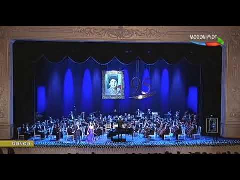 ANNA RF feat IMAMYAR HASANOV - Azerbaijani Folk Song ''Lachin''