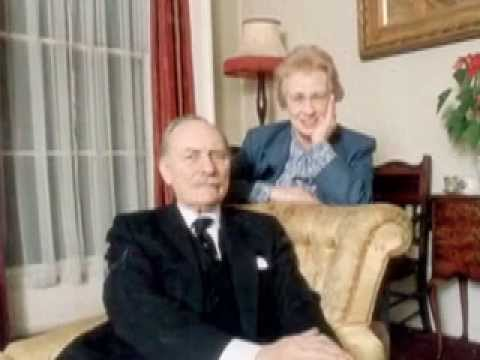Enoch Powell interviewed by Tom Boyd