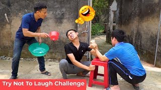 TRY NOT TO LAUGH CHALLENGE  😂 😂 Comedy Videos 2019 - Episode 1 - Funny Vines || SML Troll