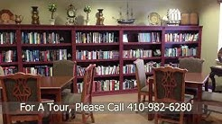 Brightview Mays Chapel Ridge   Timonium MD   Independent,Assisted,Memory Care