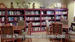 Brightview Mays Chapel Ridge | Timonium MD | Independent,Assisted,Memory Care