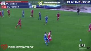 FC Stadlau vs Parndorf full match