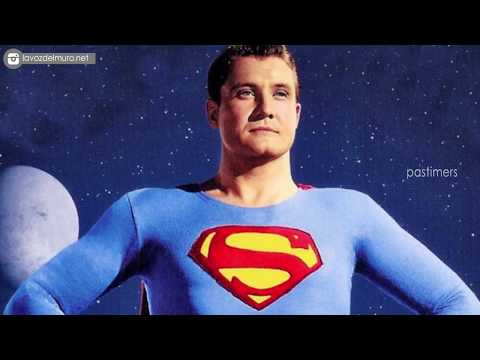 Unknown Mind Blowing Facts About George Reeves  Pastimers