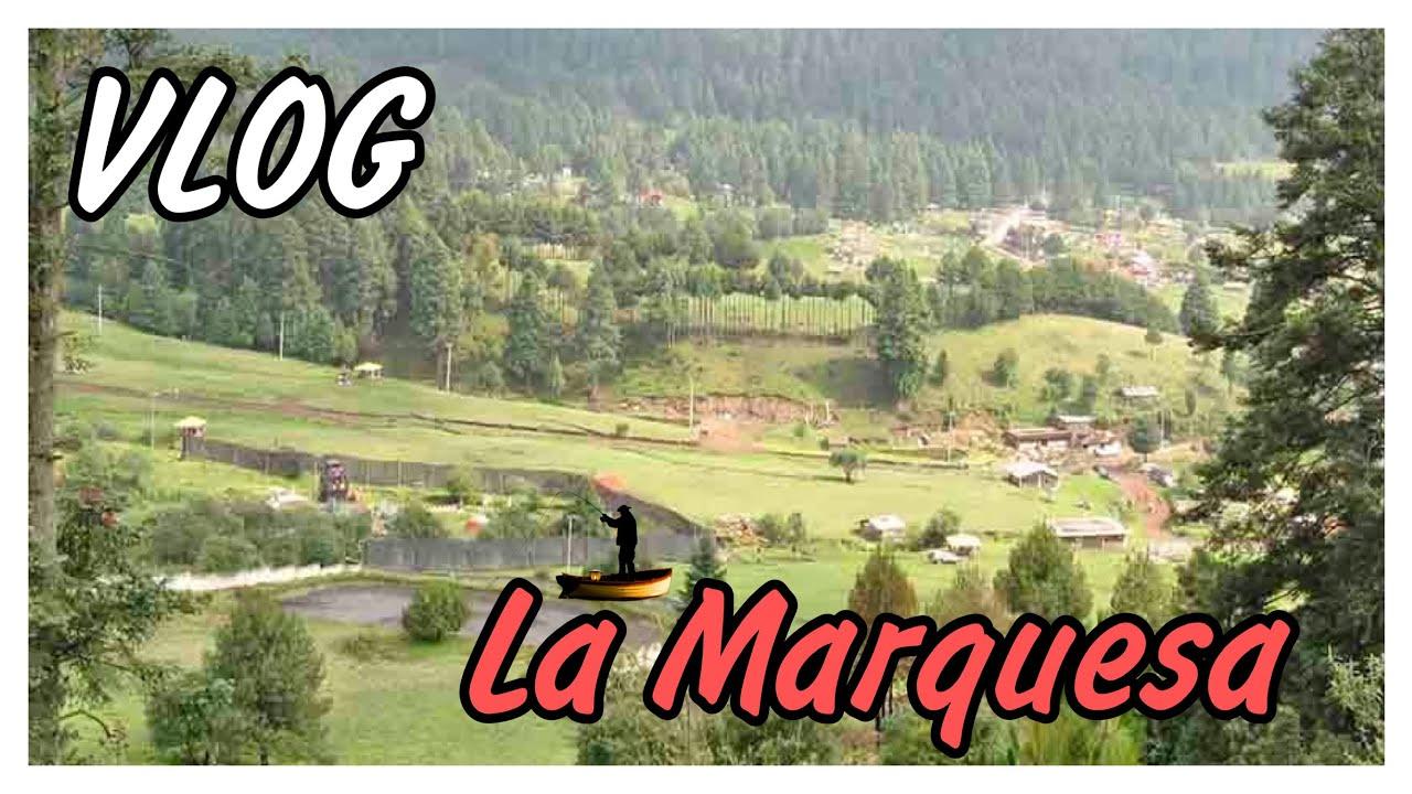 VLOG La Marquesa/Que hacer en La Marquesa/ Rusa Mexicana