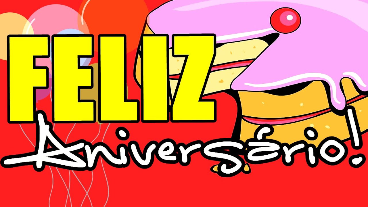Mensagem De Aniversario Para Amiga Especial: Mensagem De Aniversário Animada E Engraçada