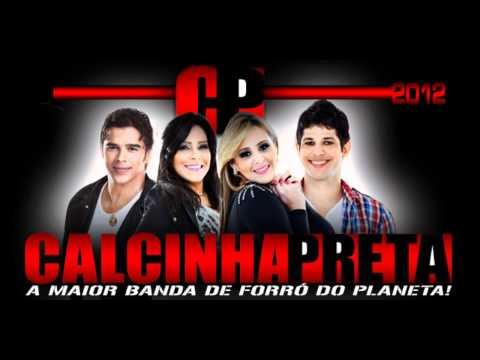 FAÇO CHOVER - Calcinha Preta - Lançamento 2012