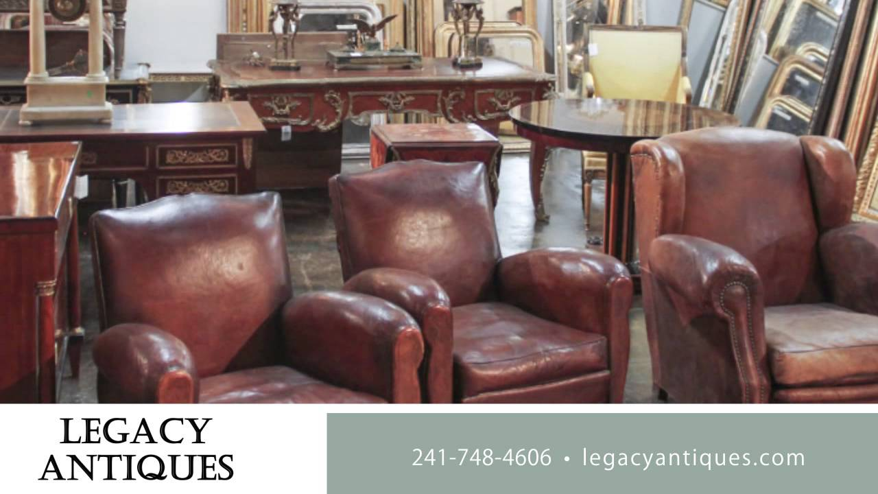 Legacy Antiques | Antiques & Collectibles in Dallas - Legacy Antiques Antiques & Collectibles In Dallas - YouTube