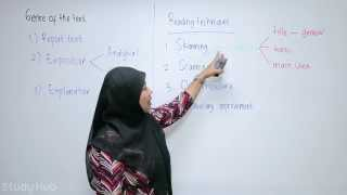 Quipper Video - Bahasa Inggris - SBMPTN
