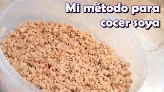 Esta receta y más en mi canal de cocina: http://www.youtube.com/user/abbyer68 Mi canal de Manualidades: ...