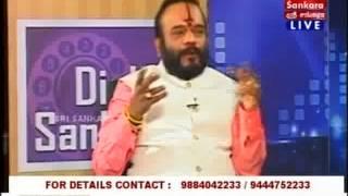 Dr.Booshanji's astrology speech