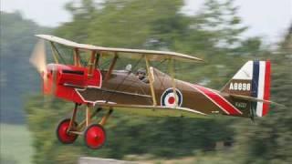 WWI - World War 1 Aircraft