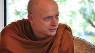 Anatta and the Sense of Self by Ajahn Jayasaro, Dhamma Talk, Dharma, Audiobook