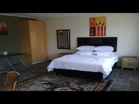 Melwood Airport Bnb - Kempton Park - South Africa