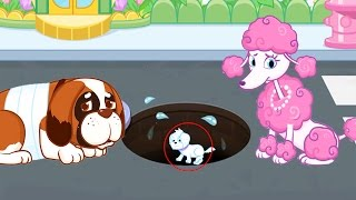 Play Pet Doctor Kids Games | Puppy's Rescue a...