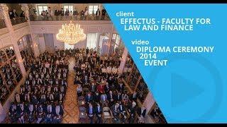 Event - Svečana dodjela diploma Effectus