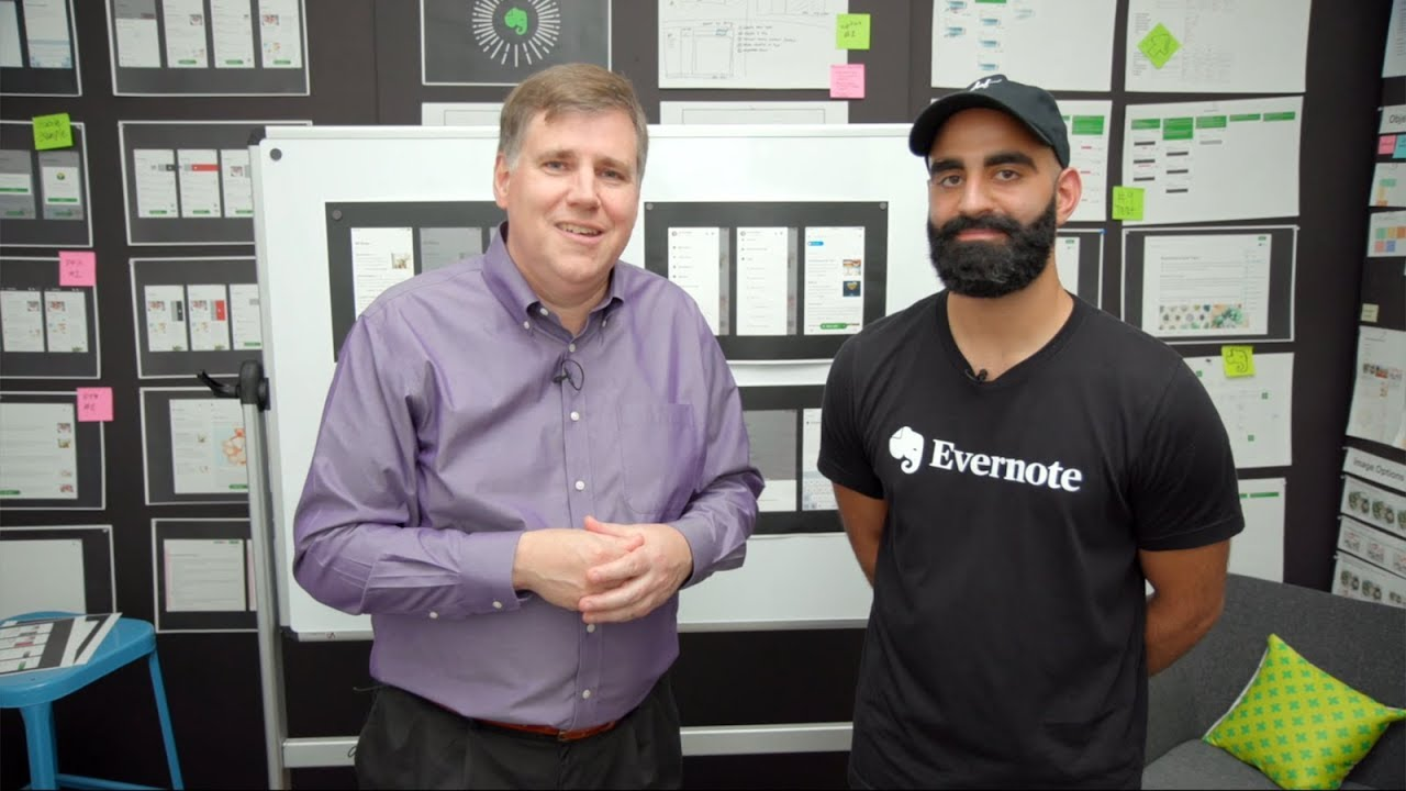 Behind the Scenes: Improving the Tag Experience for Evernote on Mobile