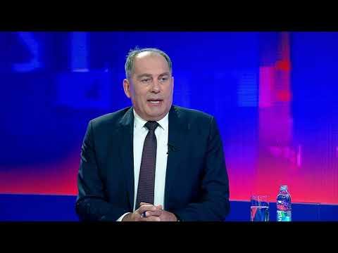 Dragan Mektic - Puls 25.10.2018 (BN televizija 2018) HD