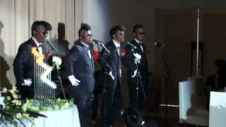 我々は肥満隊と申します。2009年12月6日に友人の結婚披露宴にて...