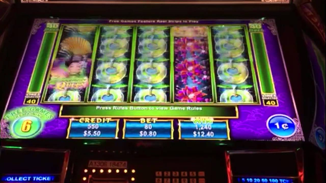 Best Slot Machine To Play At Emerald Queen Casino