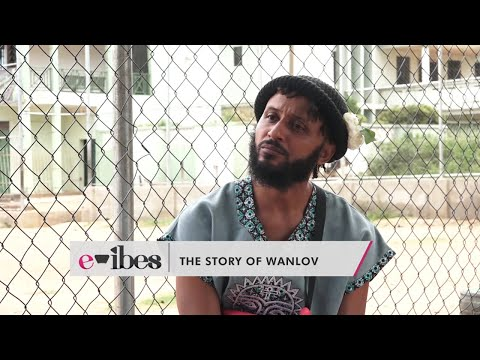 E Vibes with Becky: The Story of Wanluv on JoyNews (17-2-21)