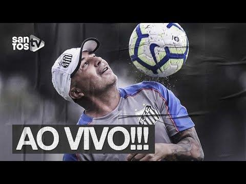 JORGE SAMPAOLI | COLETIVA AO VIVO (26/07/19)