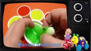 Mainan bayi-bayian lucu unik 2017