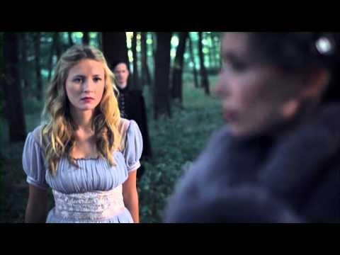 Eliza Bennett & Jane March - Grimm's Snow White Final Scene
