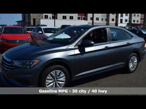 New 2019 Volkswagen Jetta Capitol Heights, MD #VKM226089