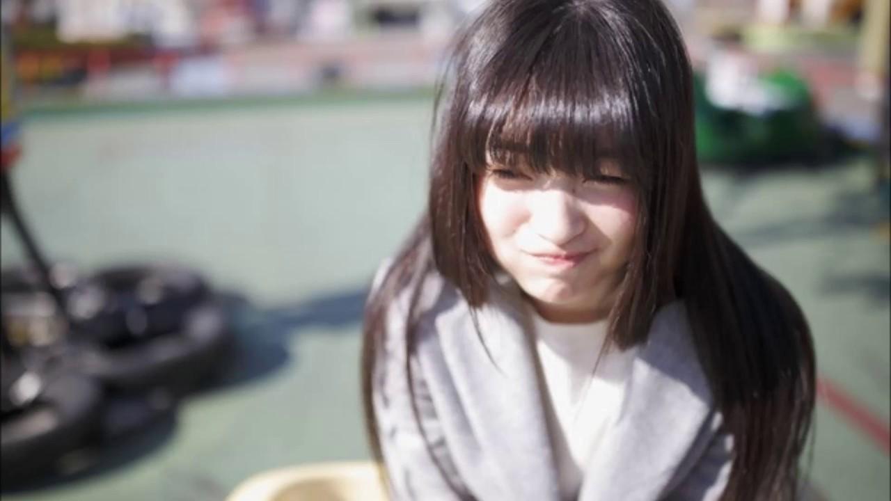 ふくれっ面の上田麗奈