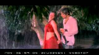 bhojpuri hot actress gunjan pant in rain song