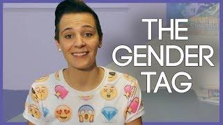 The Gender Tag by Ashley Wylde